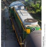 № 5802914: Товарный поезд