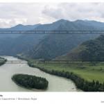 № 5905142: Река Катунь